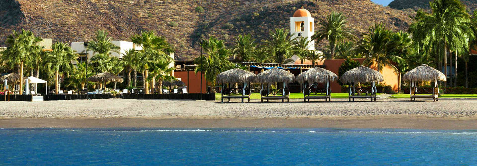Eventos ideales Hotel Loreto Bay Golf Resort & Spa at Baja Loreto, B.C.S.