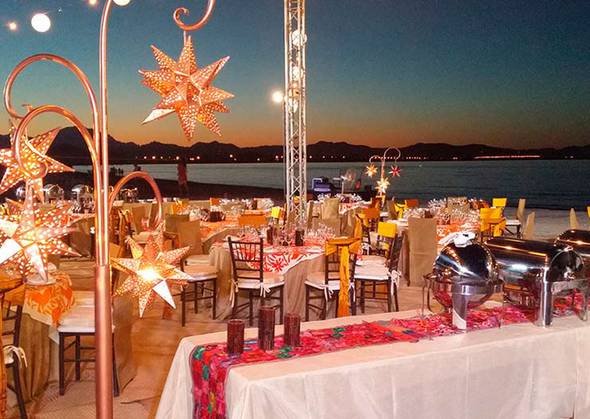 Events loreto bay golf resort & spa at baja hotel loreto, b.c.s.