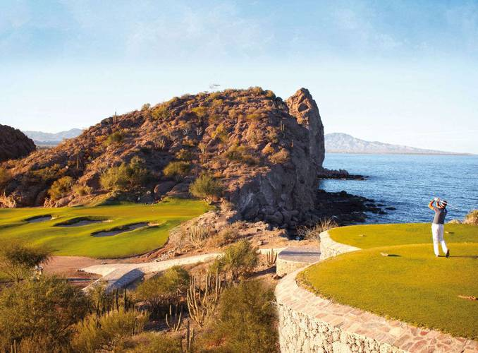 Actividades hotel loreto bay golf resort & spa at baja loreto, b.c.s.